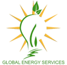 Global Energy Services' Logo